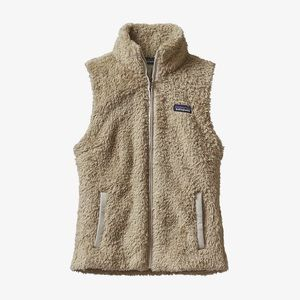 🧸Patagonia Los Gatos Full-Zip Vest (Sz L)